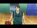[http://animevost.org] Баскетбол Куроко (второй сезон) / Kuroko no Basuke 2 11 серия (Русская озвучка)